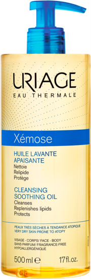 XÉMOSE - Cleansing Soothing Oil