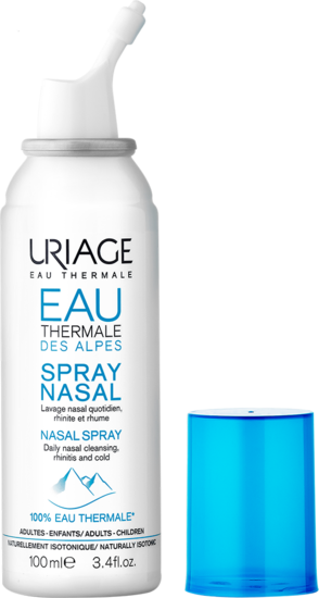 EAU THERMALE - Nasal Spray