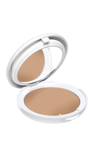 BARIÉSUN - Mineral Cream Tinted Compact Gold SPF50+