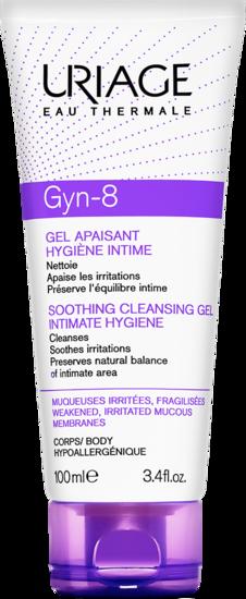 Gyn 8 Intimate Hygiene Soothing Cleansing Gel Skincare