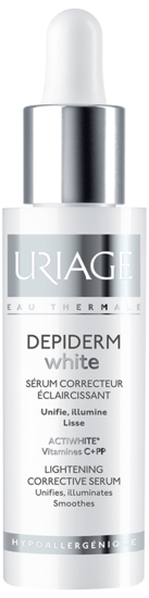 DEPIDERM White Lightening Corrective Serum