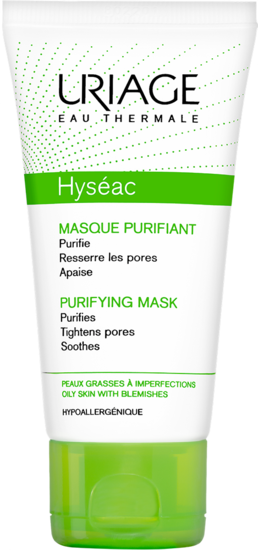 HYSÉAC - Purifying Mask