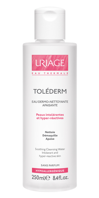 TOLÉDERM - Soothing Cleansing Water