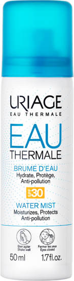 EAU THERMALE - Mist Νερού SPF30