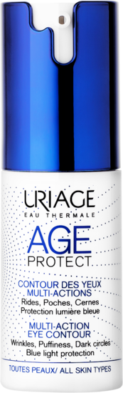 AGE PROTECT - Multi-Action Eye Contour