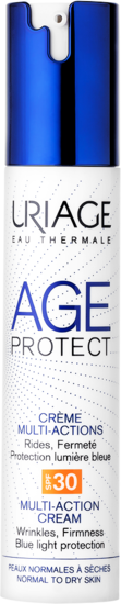 AGE PROTECT - Multi-Action Cream SPF 30