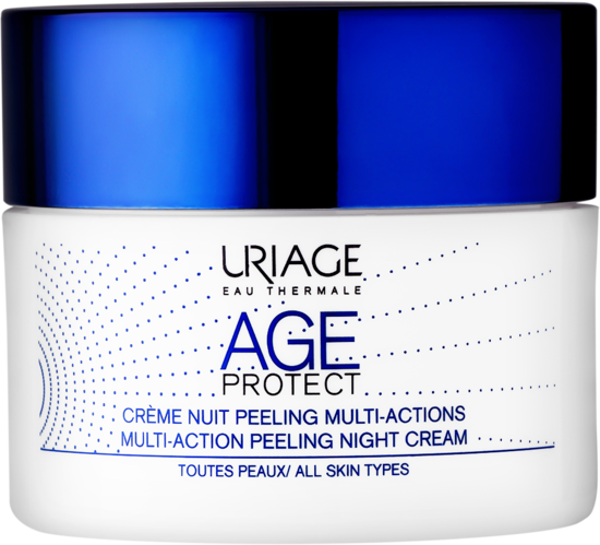 AGE PROTECT - Multiactieve Resurfacing Nachtcreme