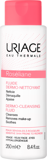 ROSÉLIANE - Dermo-Cleansing Fluid