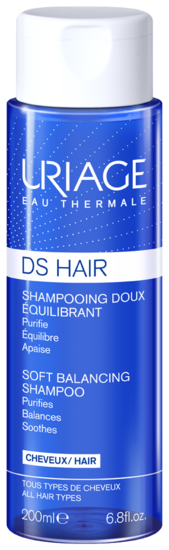 DS HAIR - Champús Suave Regulador