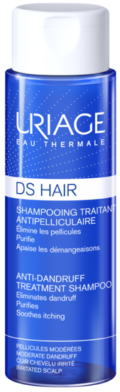 DS HAIR - Champú Anticaspa