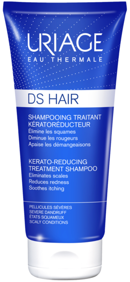 DS HAIR - Champú Queratorreductor