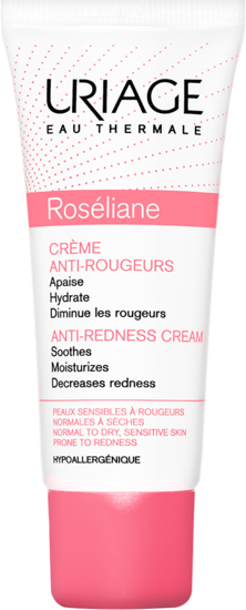 ROSÉLIANE - Anti-Redness Cream
