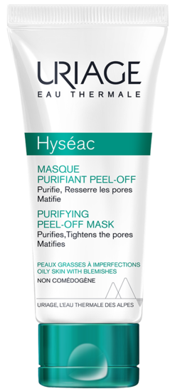 HYSEAC – PURIFYING PEEL-OFF MASK