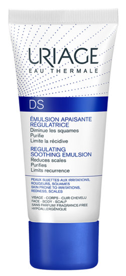DS - Émulsion Apaisante Régulatrice