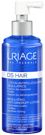 DS HAIR - Loción